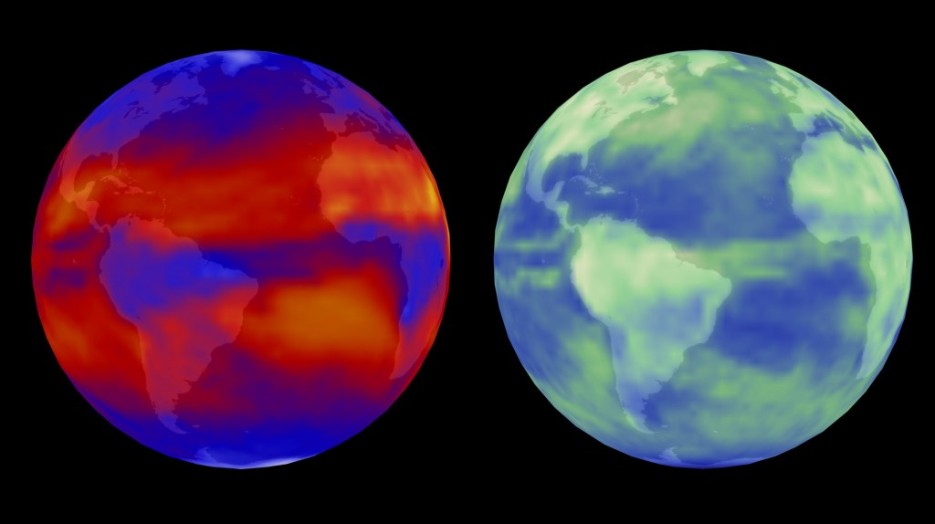Lo smart working salverà il pianeta?
